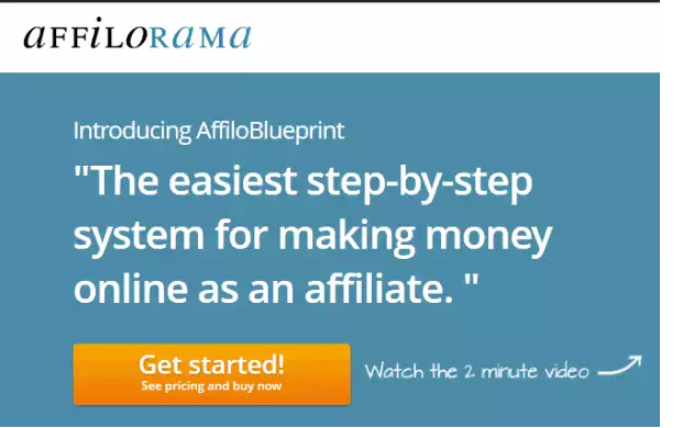 Affilo Blueprint Review