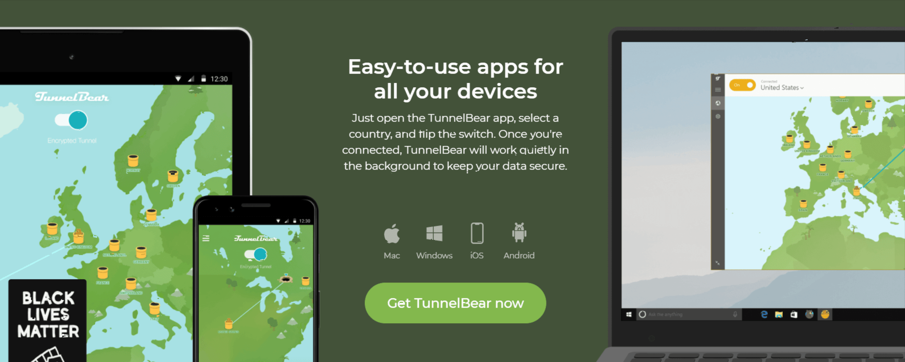 Easy to use app for all applications