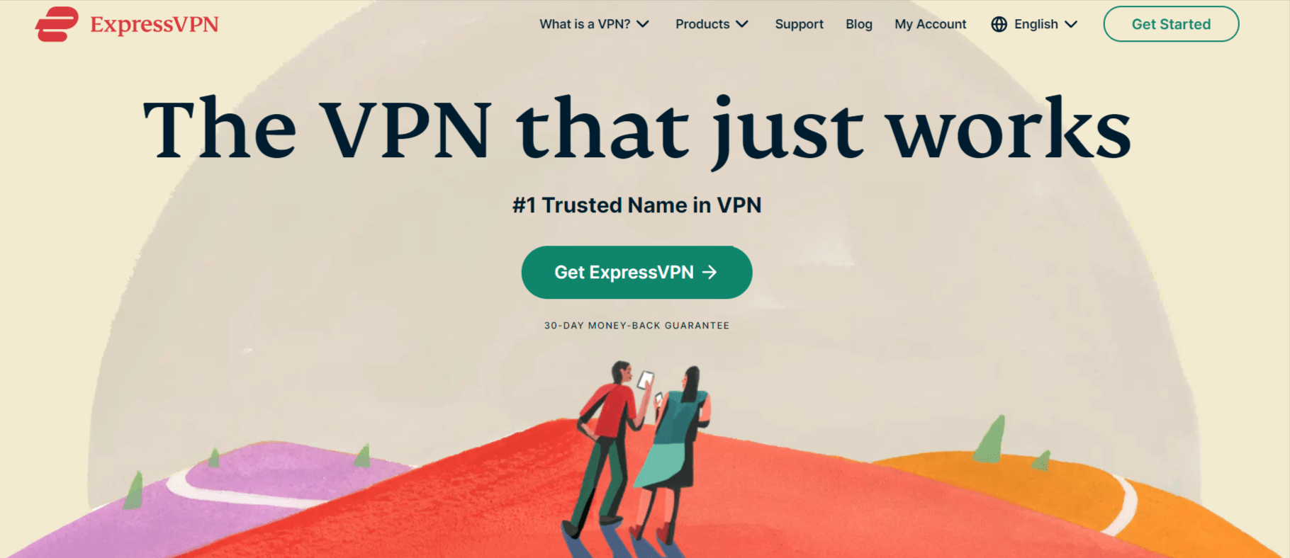 ExpressVPN Review- Overview