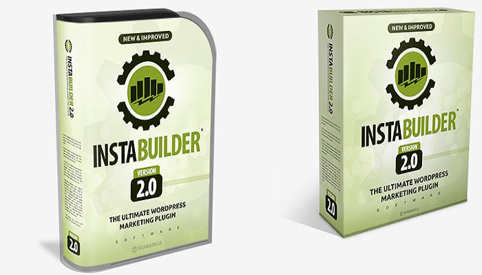 InstaBuilder Review 2.0