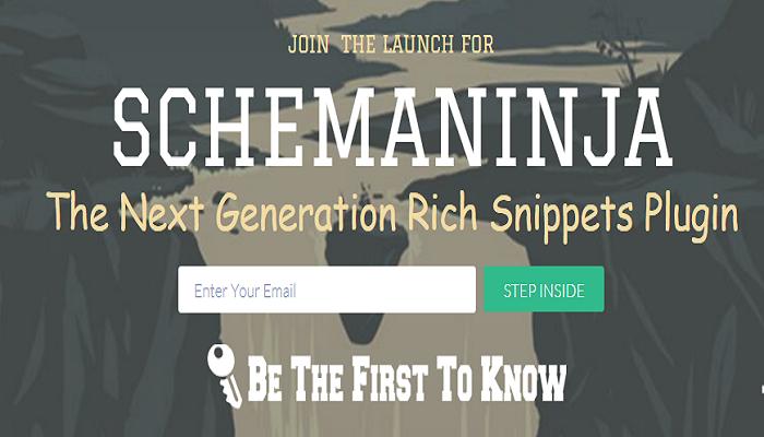 schemaninja prelaunch