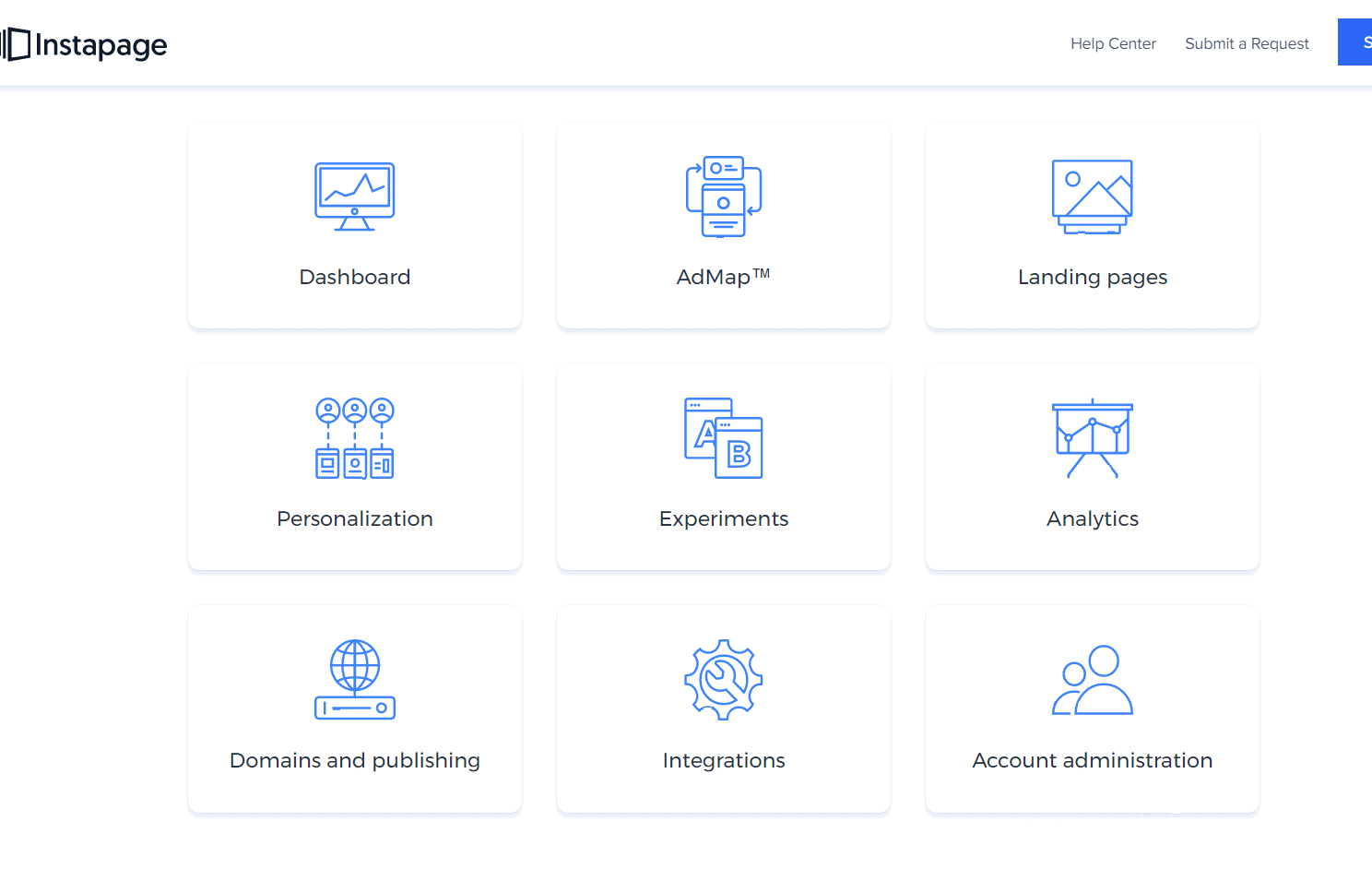 Customer Support- Instapage Review