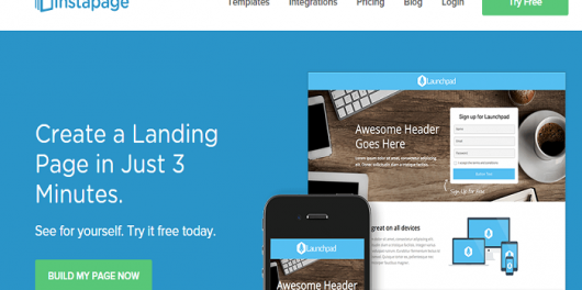 Instapage Review Landing Page Software for Better Marketing