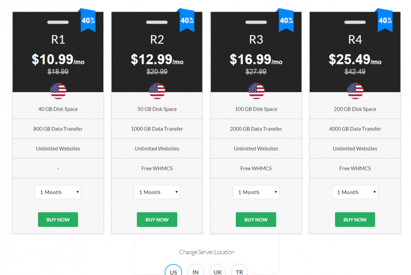 ResellerClub Linux - Top Reseller Hosting with cPanel