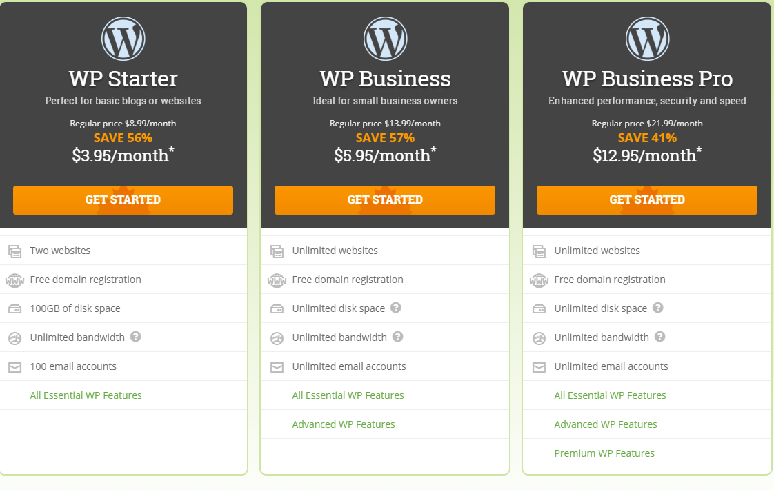 hostpapa wordpress coupons
