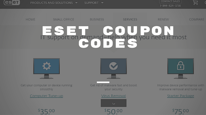 ESET Promo Discount Codes Coupons