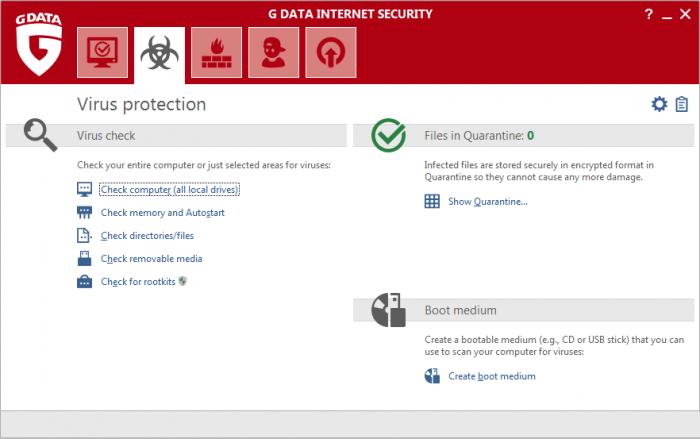 G-Data Antivirus Discount Coupons Code