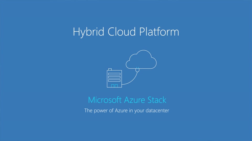 Microsoft Azure Cloud- Best CDN Service Providers