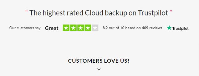 Zoolz Trustpilot Reviews