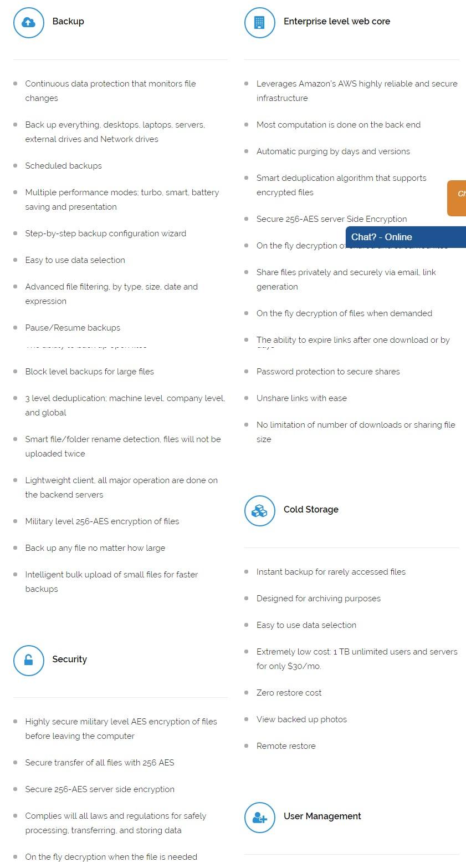 Zoolz Review Unlimited Lifetime Online Back : LEGIT ?