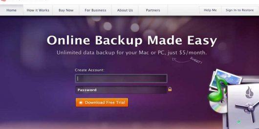 backblaze review best online cloud storage