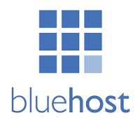 Bluehost logo new