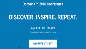 Domainx 2016 pricing