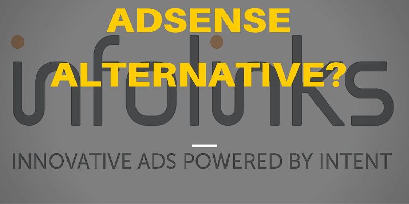 Infolinks Review - adsense alternative
