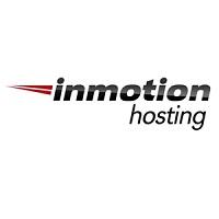 新的inmotion徽标