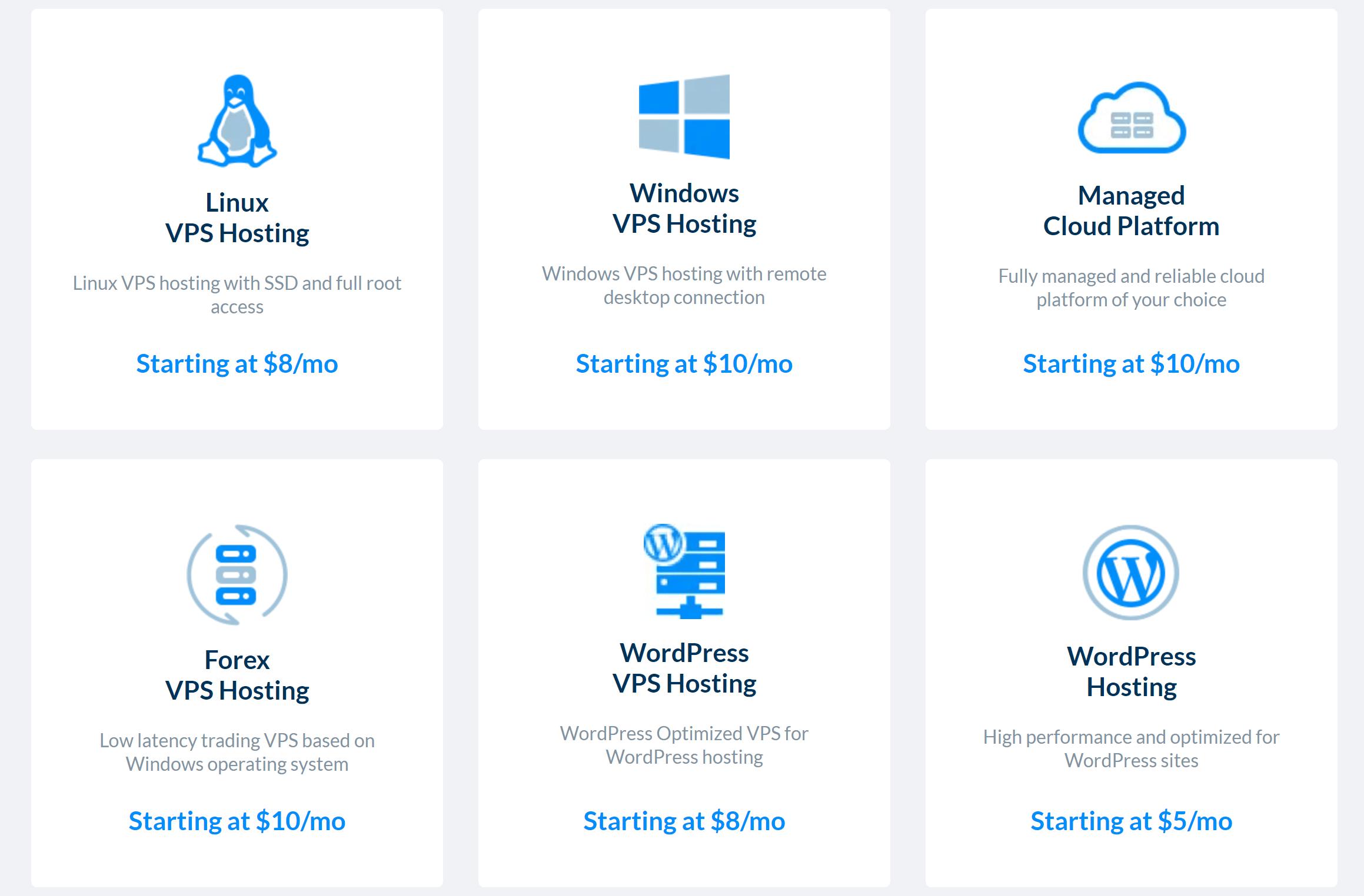 IO Zoom Hosting provider