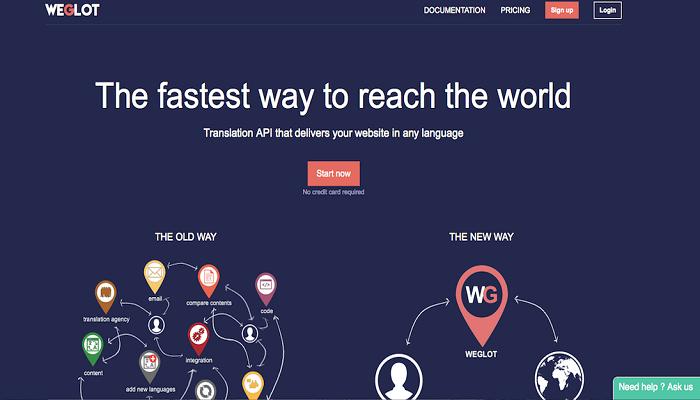 Weglot Translate Review: Best WordPress Translation Plugin