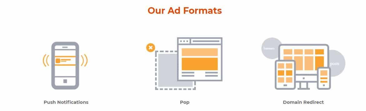 Ad Format