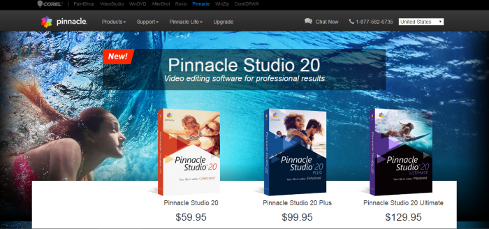 Pinnacle Systems Discount Coupon Code