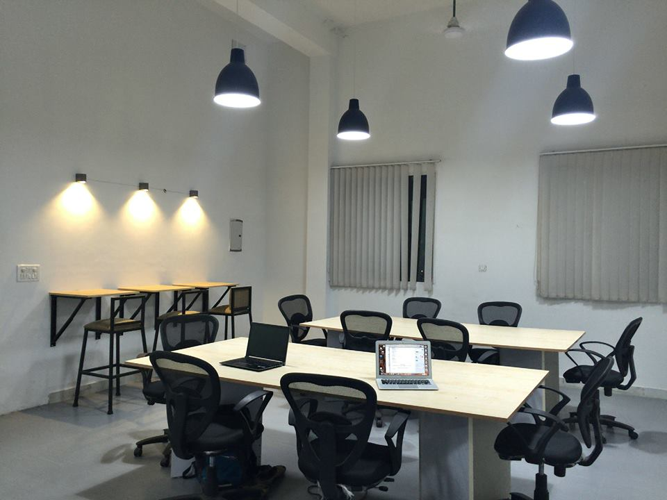 the-studio - Coworking spaces
