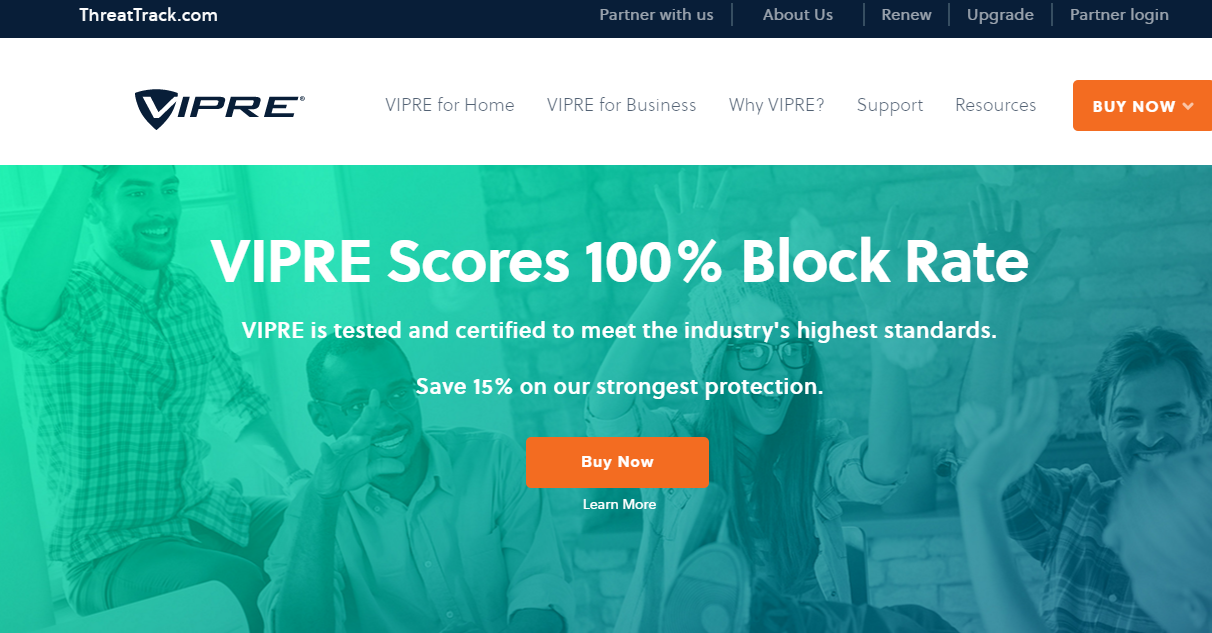 vipre-the-best-antivirus-software-for-home