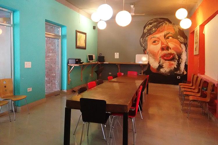 coworkin-delhi - Coworking spaces