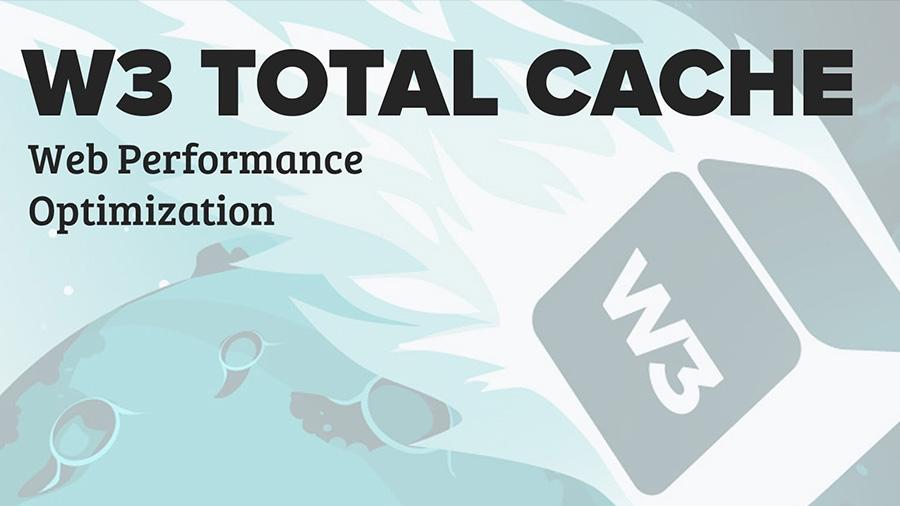 w3-total-cache- Best BuddyPress Plugins