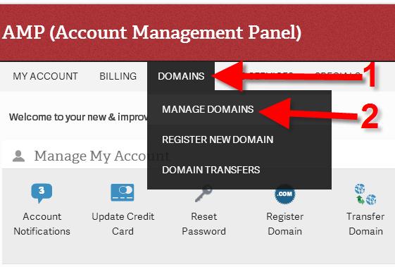 manage-domain