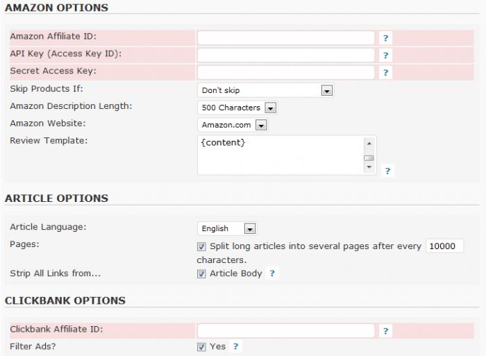 wp-robot-affiliate-setting