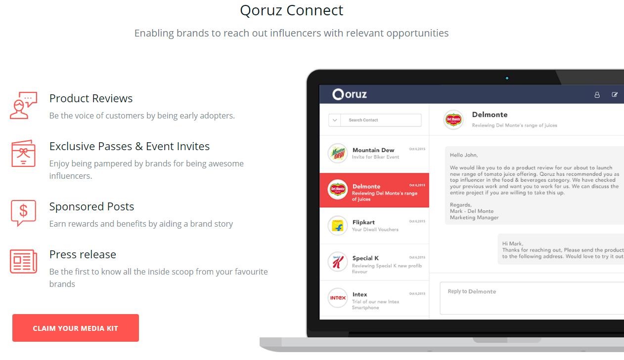 qoruz-connect-review-outline