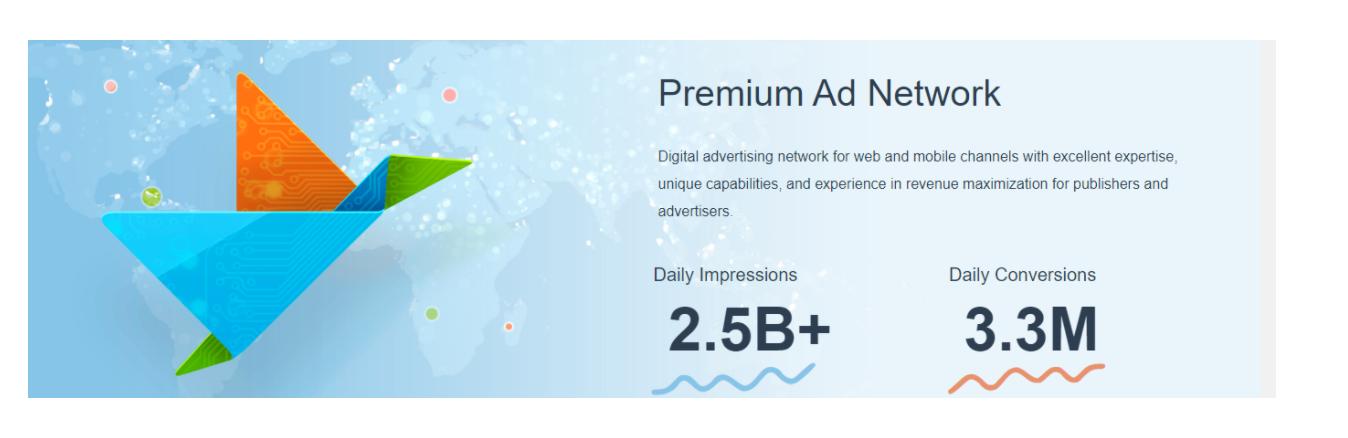 Clickadu best pop under ad networks