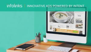infolinks- Affiliate Program