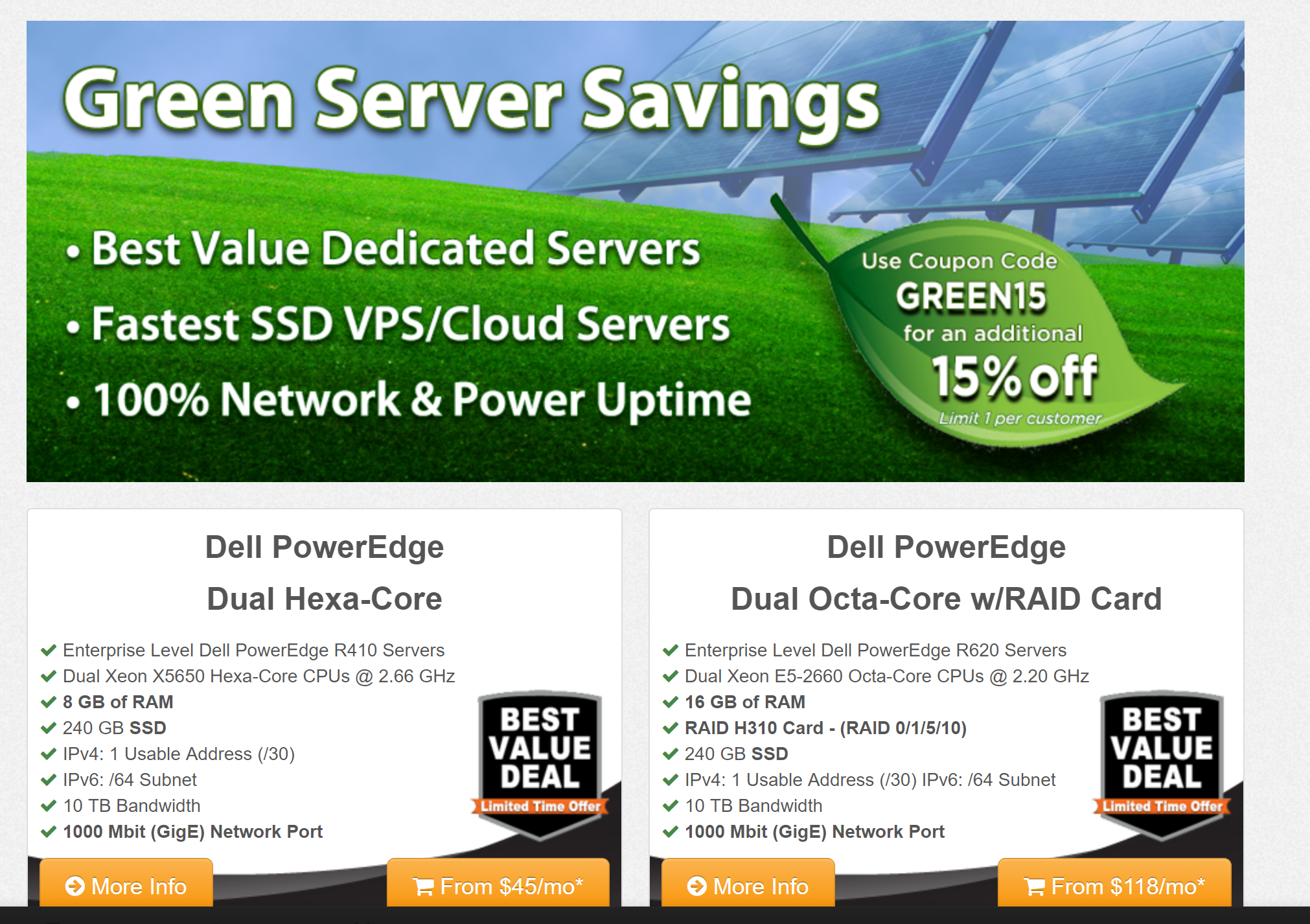 turnkey hosting discount coupons