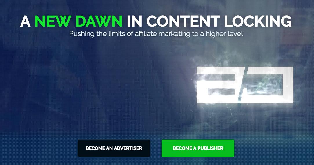 Adludum - cpalead - Content Locker Ad Networks