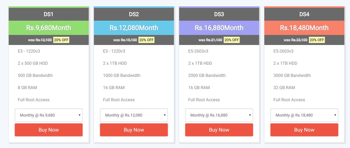 microhost dedicated hosting