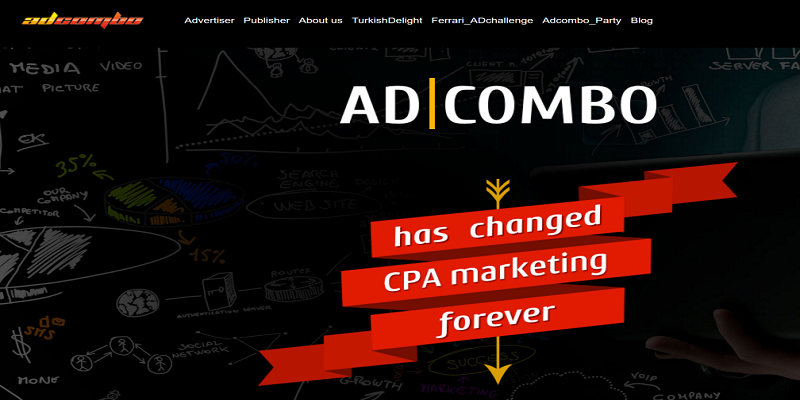 Adcombo Review best CPA Ad network