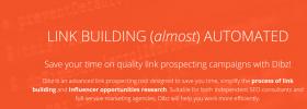 Dibz link building tool review