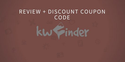 Kwfinder Review and Discount Coupon Code