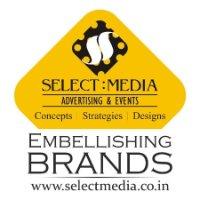 Select media ad program