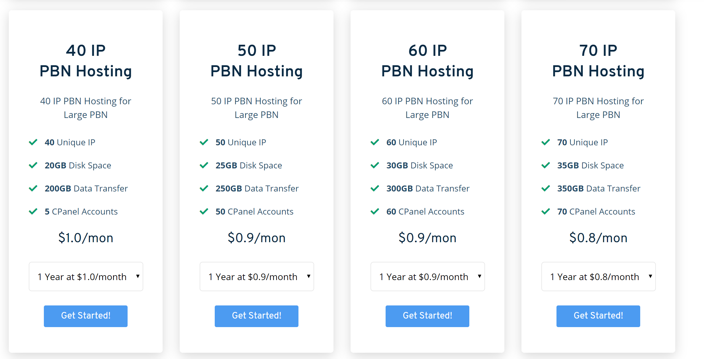 seekahost pbn services hosting