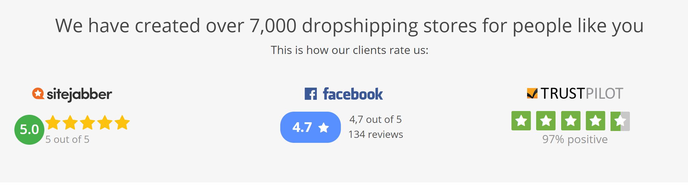 Alidropship reviews discount coupon