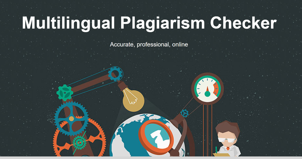 Plagramme Free Multilingual Plagiarism Checker Tool