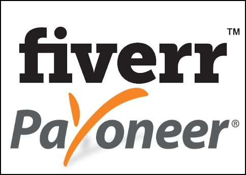 fiverr-to-payoneer- How to Make Money With Fiverr