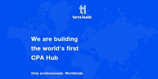 TerraLeads review