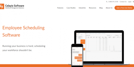 Employee Scheduling Software - Celayix Review