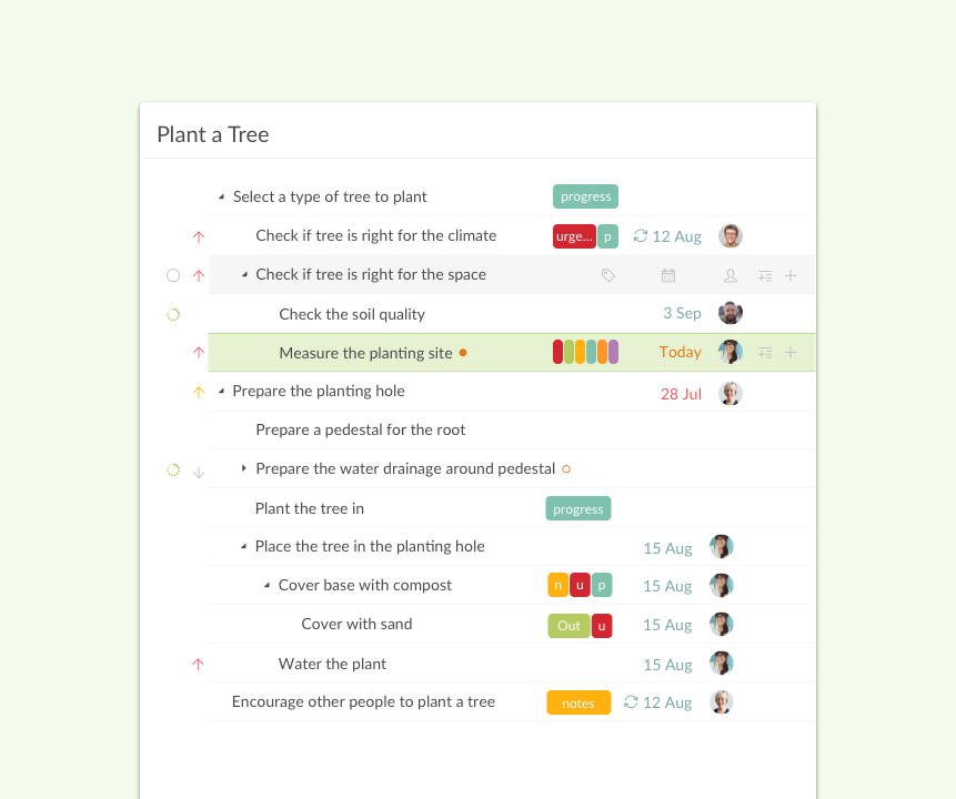 Quire App review