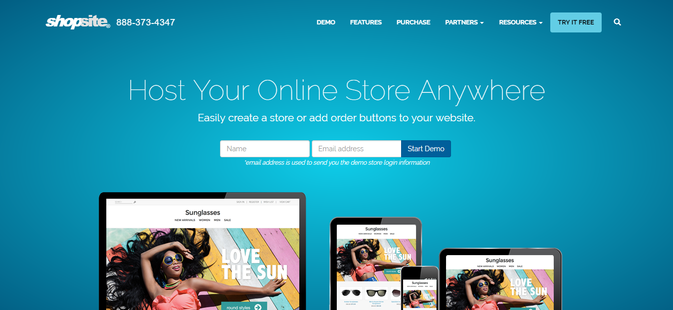 ShopSite - best shopping cart solution