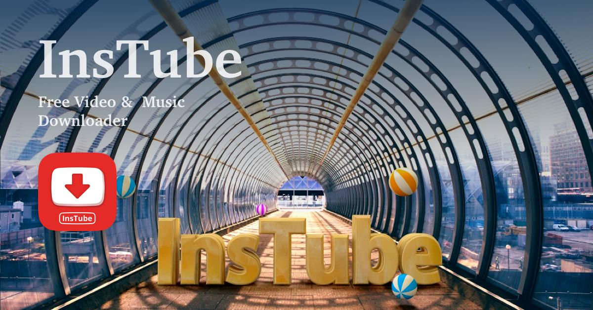 instube - download youtube videos