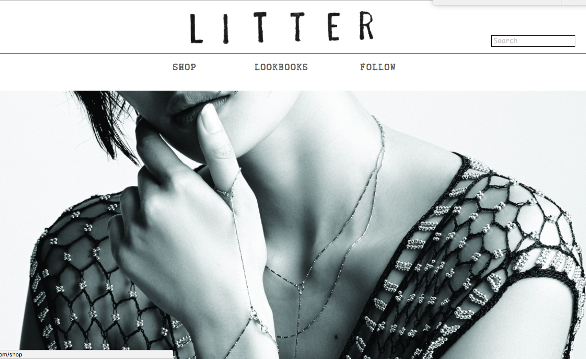 littersf - shopify store