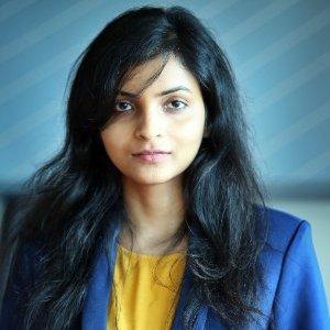 Ankita Sinha, Account DirectorCheil Worldwide (Samsung)